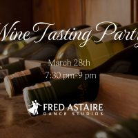 Wine Tasting Party