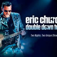 Eric Church - Double Down Tour