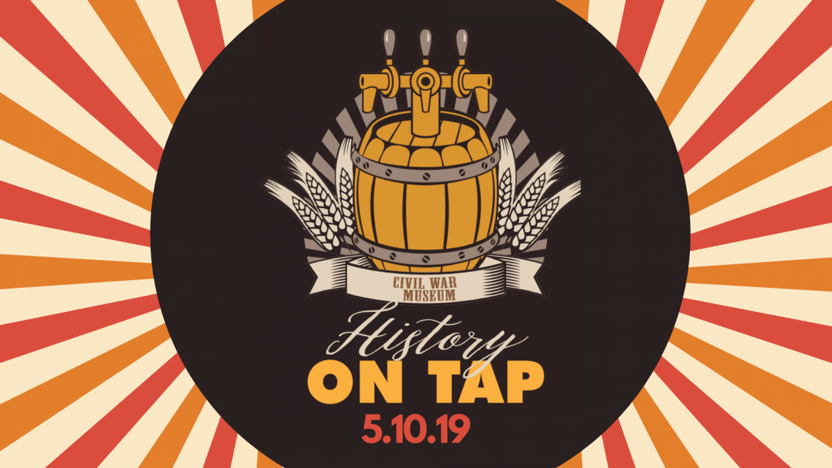 History on Tap Craft Beer Fest