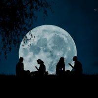 Astronomy Fun for Families