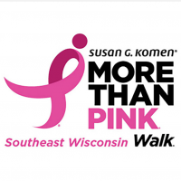 Komen Southeast Wisconsin Race For The Cure More Than Pink Walk®