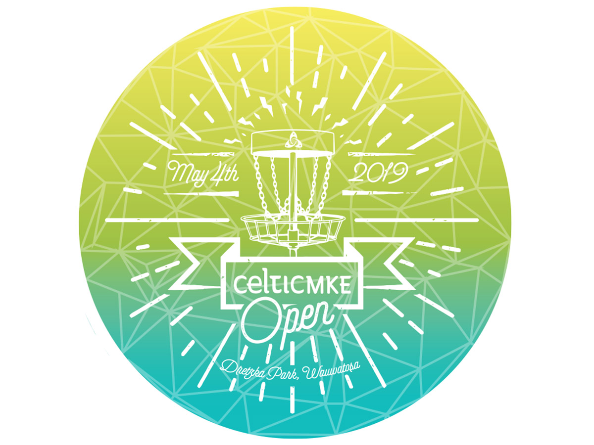 CelticMKE Disc Golf Open