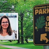 History of the Oak Leaf Trail with Jill Maher