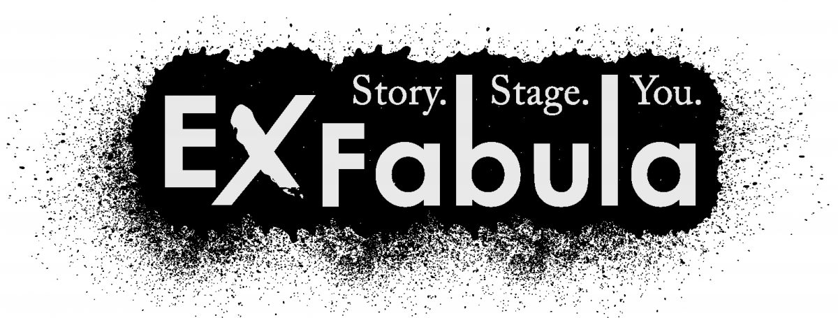 """Ex Fabula StorySlam: """"What's in a Name?"""""""