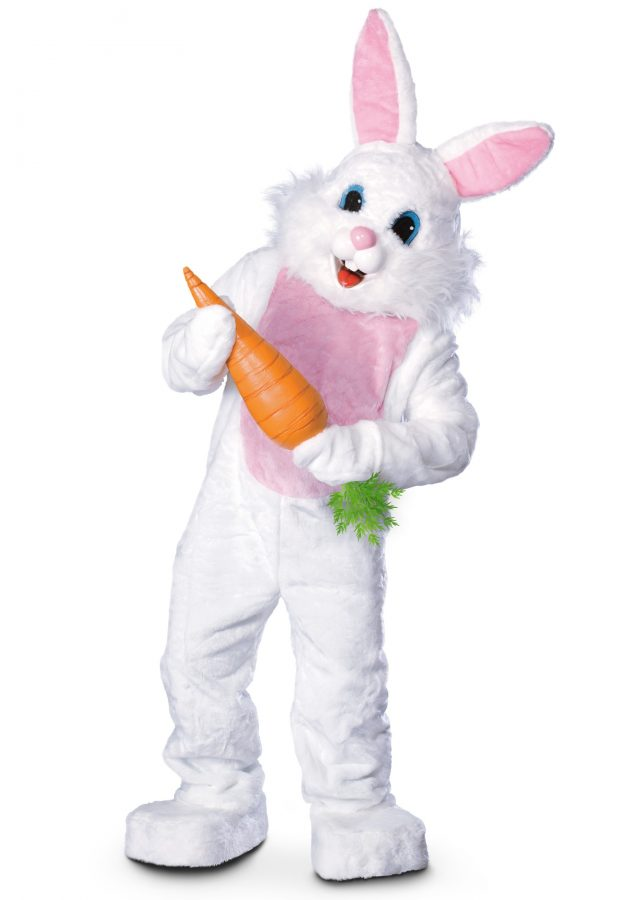 Free Pictures with Easter Bunny 4/20/19