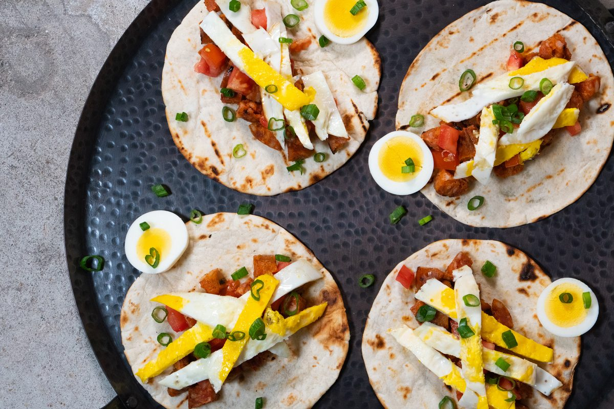 Lunch & Learn: Let's Taco-bout it!