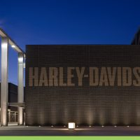 Secret Symphony at the Harley-Davidson Museum