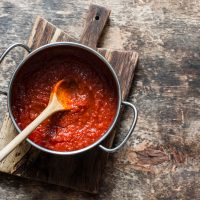 Culinary Foundations Series: Sauces 1