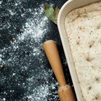 Italian Baking - from Focaccia to Cookies