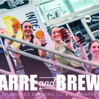 Barre and Brews