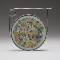 Fusion: Contemporary Enamels from RAM's Collection