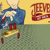 Jeeves at Sea
