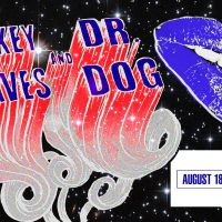 Shakey Graves + Dr. Dog at the Riverside Theater