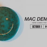 Mac DeMarco at the Riverside Theater