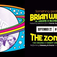 Brian Wilson + The Zombies at the Riverside Theater
