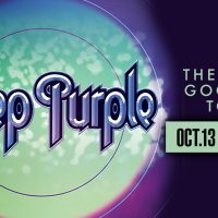 Deep Purple: The Long Goodbye Tour at the Riverside Theater