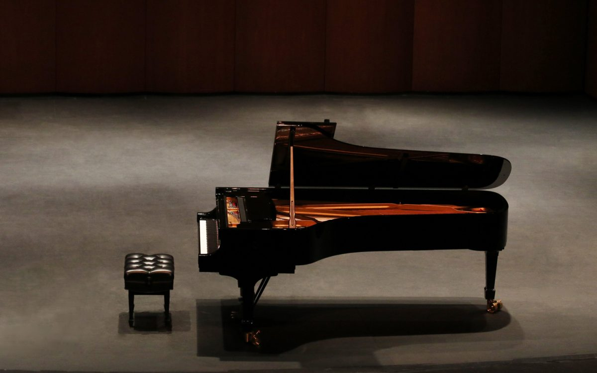 PianoArts Festival Sparkles with Singers, Dancers, Duo-Cellist, Actors, Jazz & World-Class Pianists