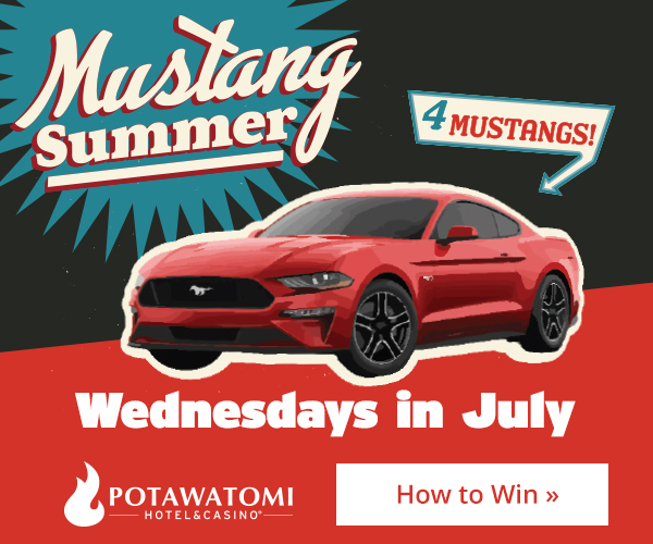 Potawatomi Mustang Summer