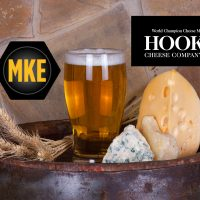 Beer and Cheese School with Hook's and MKE