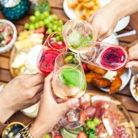 Open House and Italian Happy Hour
