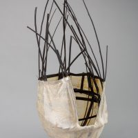 From Nature: Contemporary Artists and Organic Materials