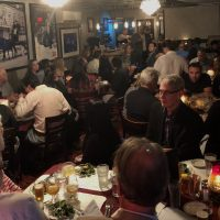 6th Annual Milwaukee Legends Beer Dinner
