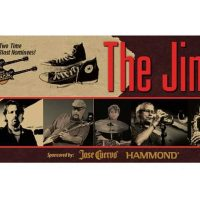 THE JIMMYS- FRIDAY, SEPTEMBER 20TH 8PM