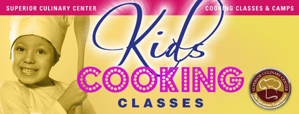 Bastille Day Celebration – Kids & Teens Cooking Class