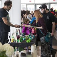 Milwaukee Makers Market at Discovery World