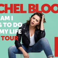 Rachel Bloom at the Pabst Theater