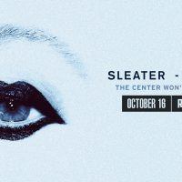 Sleater-Kinney at the Riverside Theater