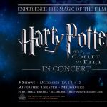 Harry Potter and the Goblet of Fire™ in Concert ...