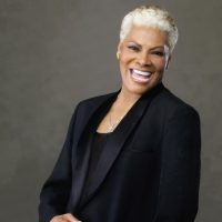 A Night of Class Tour Starring Dionne Warwick with...