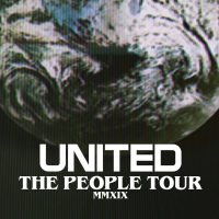 Hillsong UNITED: The People Tour MMXIX