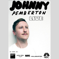 Johnny Pemberton in Milwaukee!