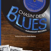 Chasin' Dem Blues: Untold Story of Paramount Records