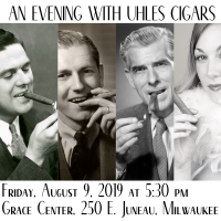 An Evening with Uhle's Cigars - Happy Hobby Hour