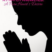 """Book Signing: """"A Prayer Answered"""""""