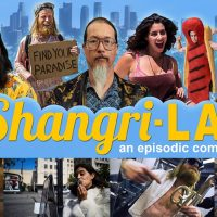 Shangri-LA: Season 1 with Live Commentary by its Co-Creators