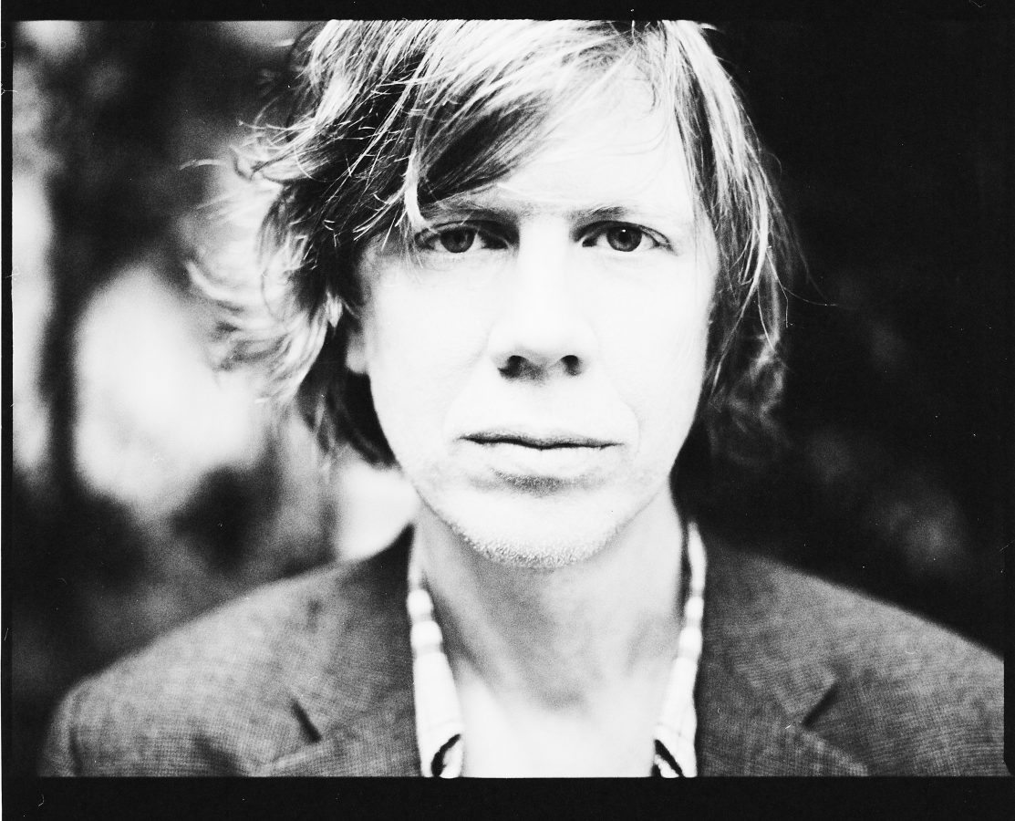 """""""Street"""" with Thurston Moore Live"""