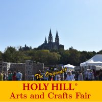 45th Annual Holy Hill Arts and Crafts Fair
