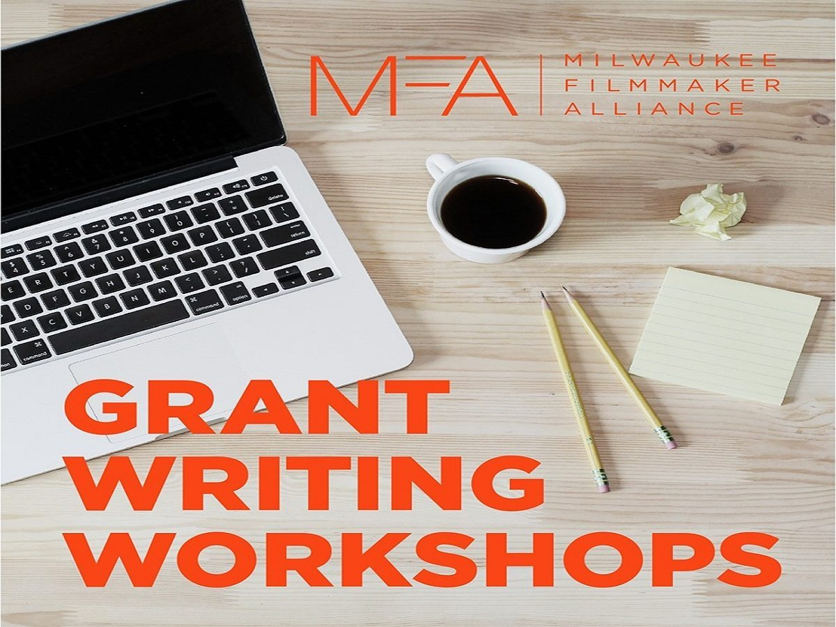 MFA Grant Writing Part Two