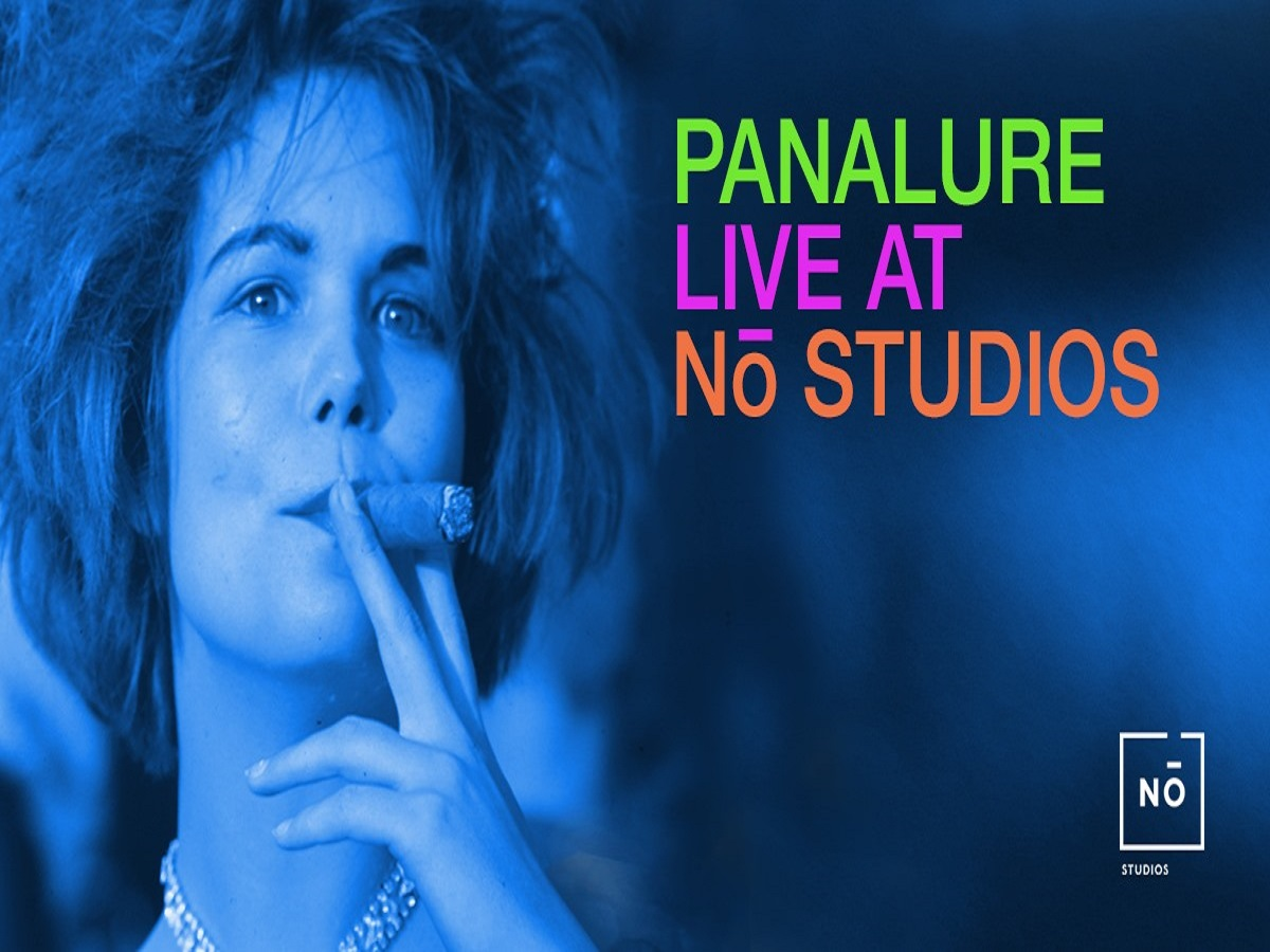 Panalure: Stories in the 3rd Person