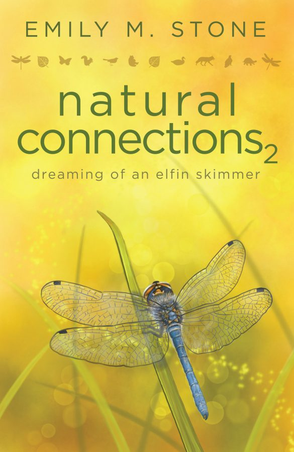 Emily Stone, author of Natural Connections 2