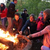 Fall Night Fun! at the Urban Ecology Center