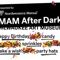 MAM After Dark: Birthday Bash