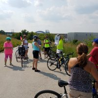 Bike Tour - History of the Valley