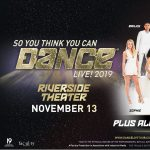 So You Think You Can Dance Live at the Riverside T...