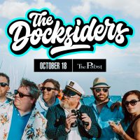 The Docksiders at the Pabst Theater