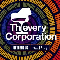 Thievery Corporation at the Pabst Theater